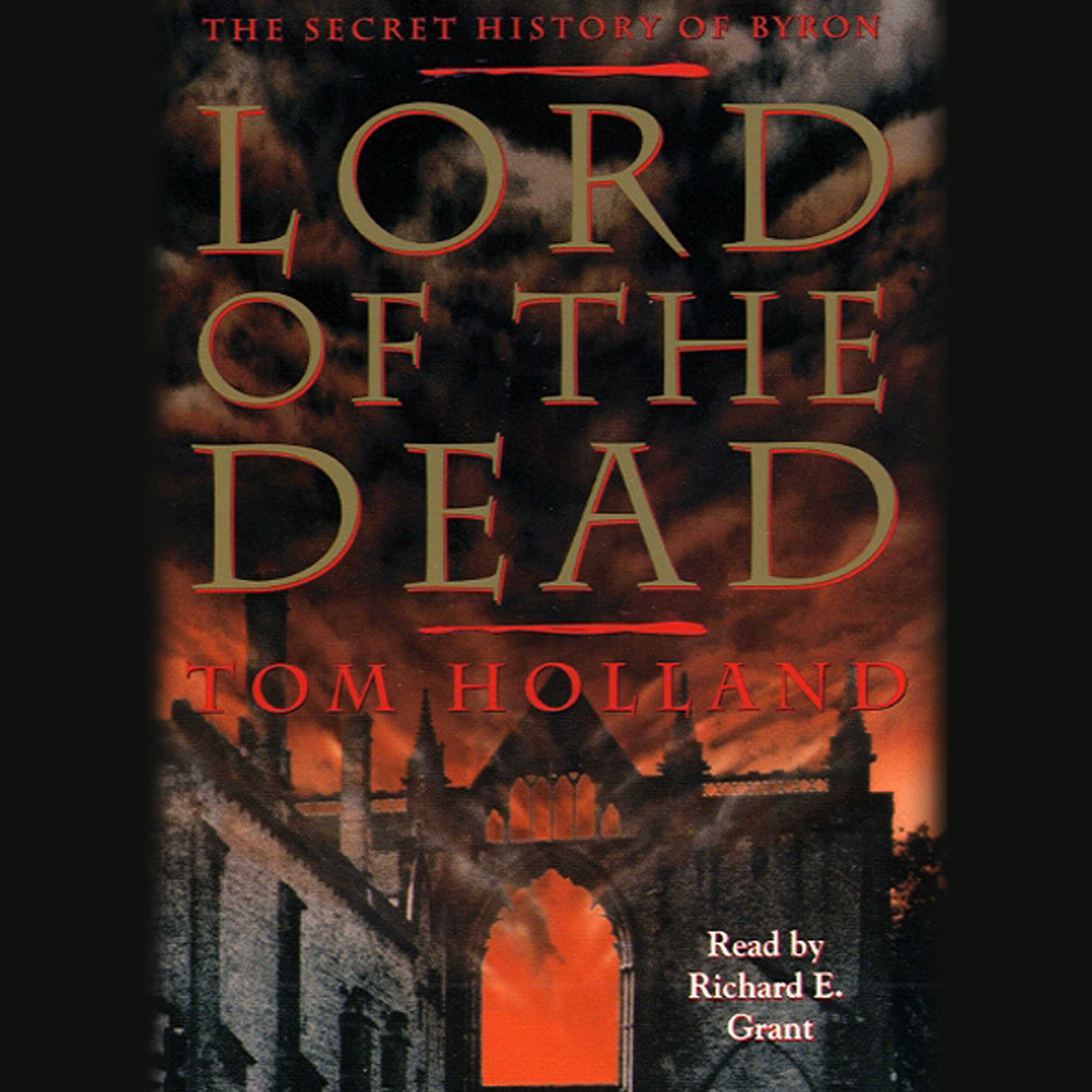 Lord of the dead the secret history of byron 9780743549790 hr
