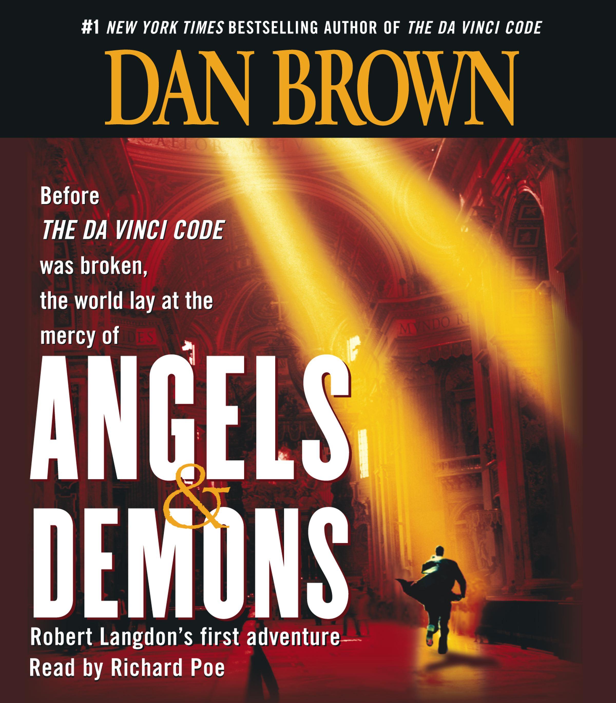 Angels demons 9780743550208 hr