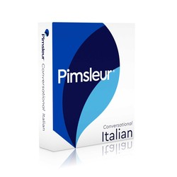 Pimsleur Italian Conversational Course - Level 1 Lessons 1-16 CD