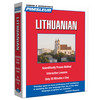 Pimsleur Lithuanian Level 1 CD