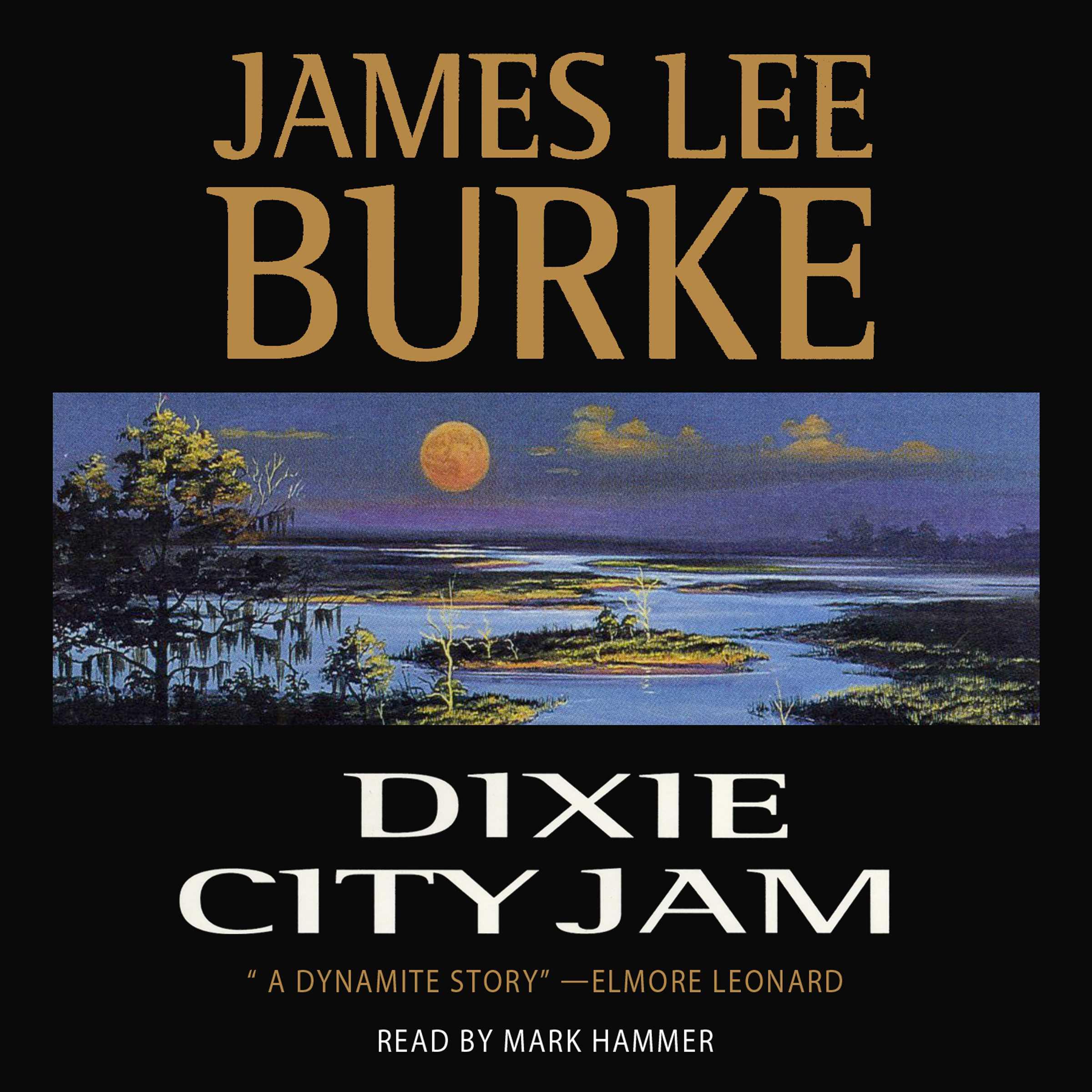 Dixie city jam 9780743561440 hr