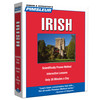 Pimsleur Irish Level 1 CD