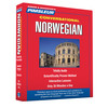 Pimsleur Norwegian Conversational Course - Level 1 Lessons 1-16 CD