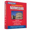 Pimsleur Norwegian Conversational Course - Level 1 Lessons 1-16 CD
