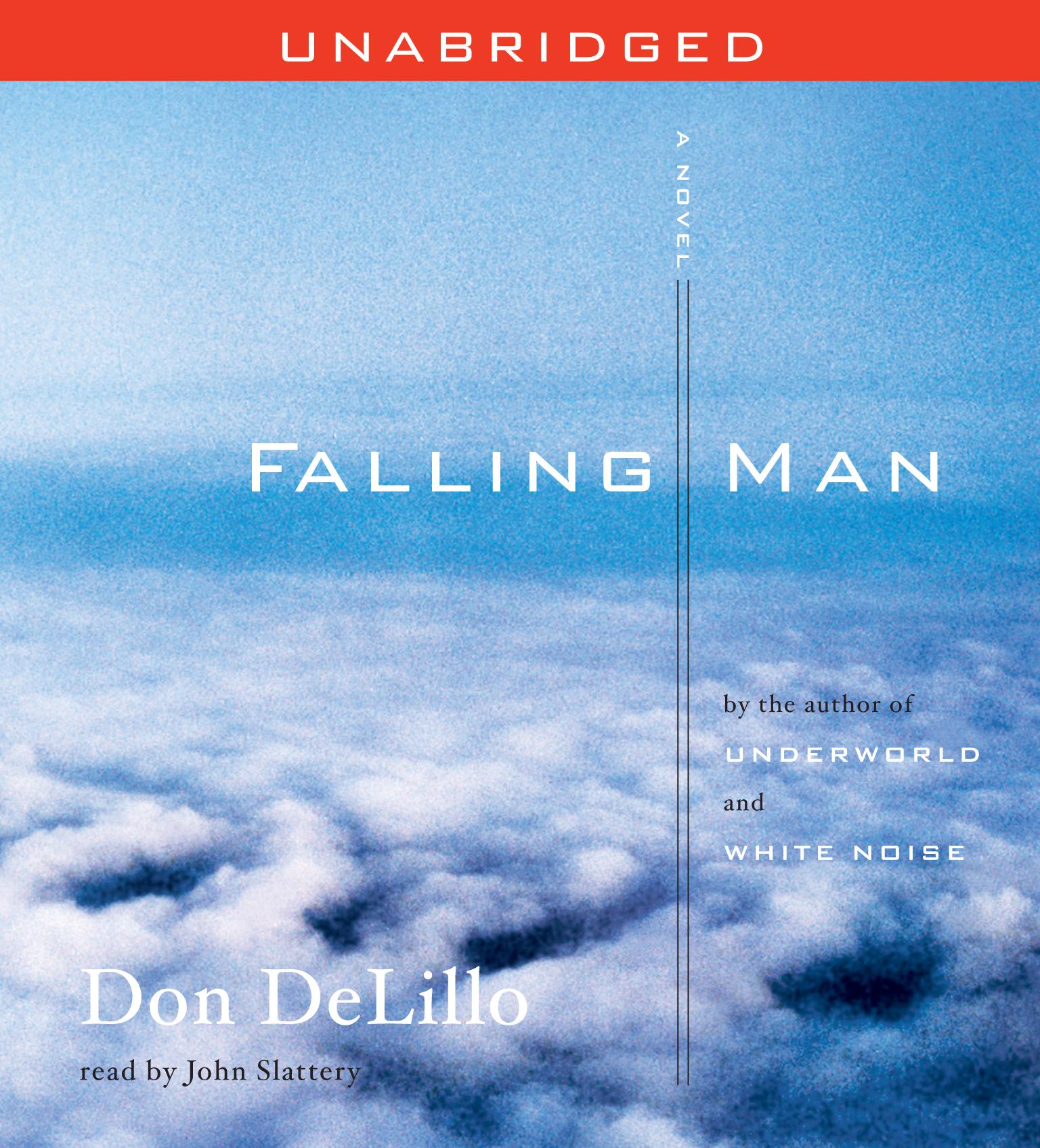 Falling man 9780743567190 hr