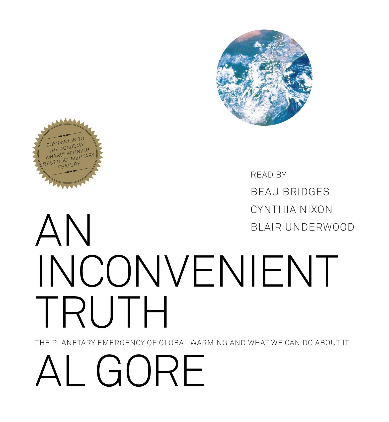 Worksheets An Inconvenient Truth New York Science Teacher an inconvenient truth audiobook by al gore beau bridges cynthia 9780743572033 hr