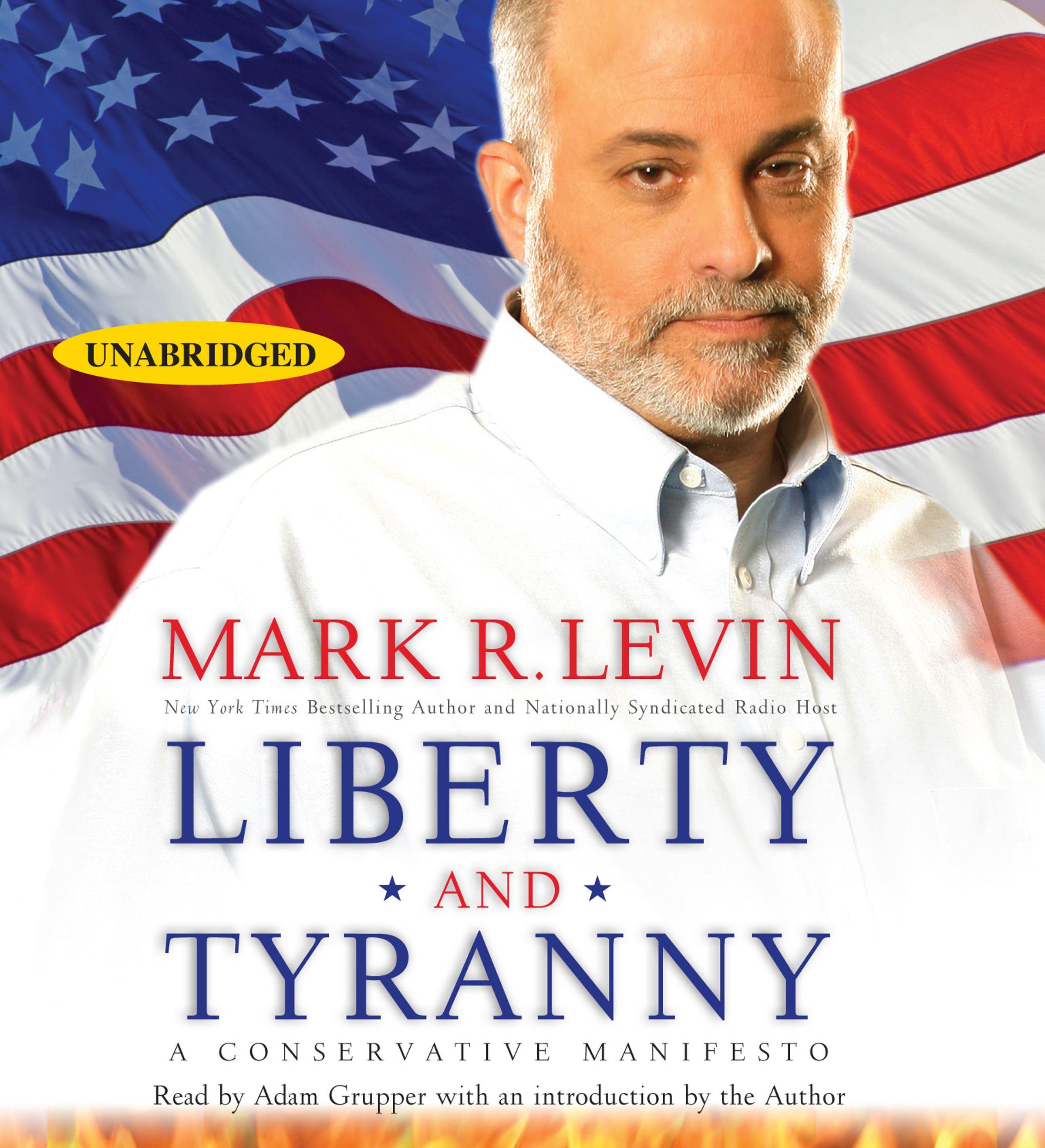 Liberty and tyranny 9780743572217 hr