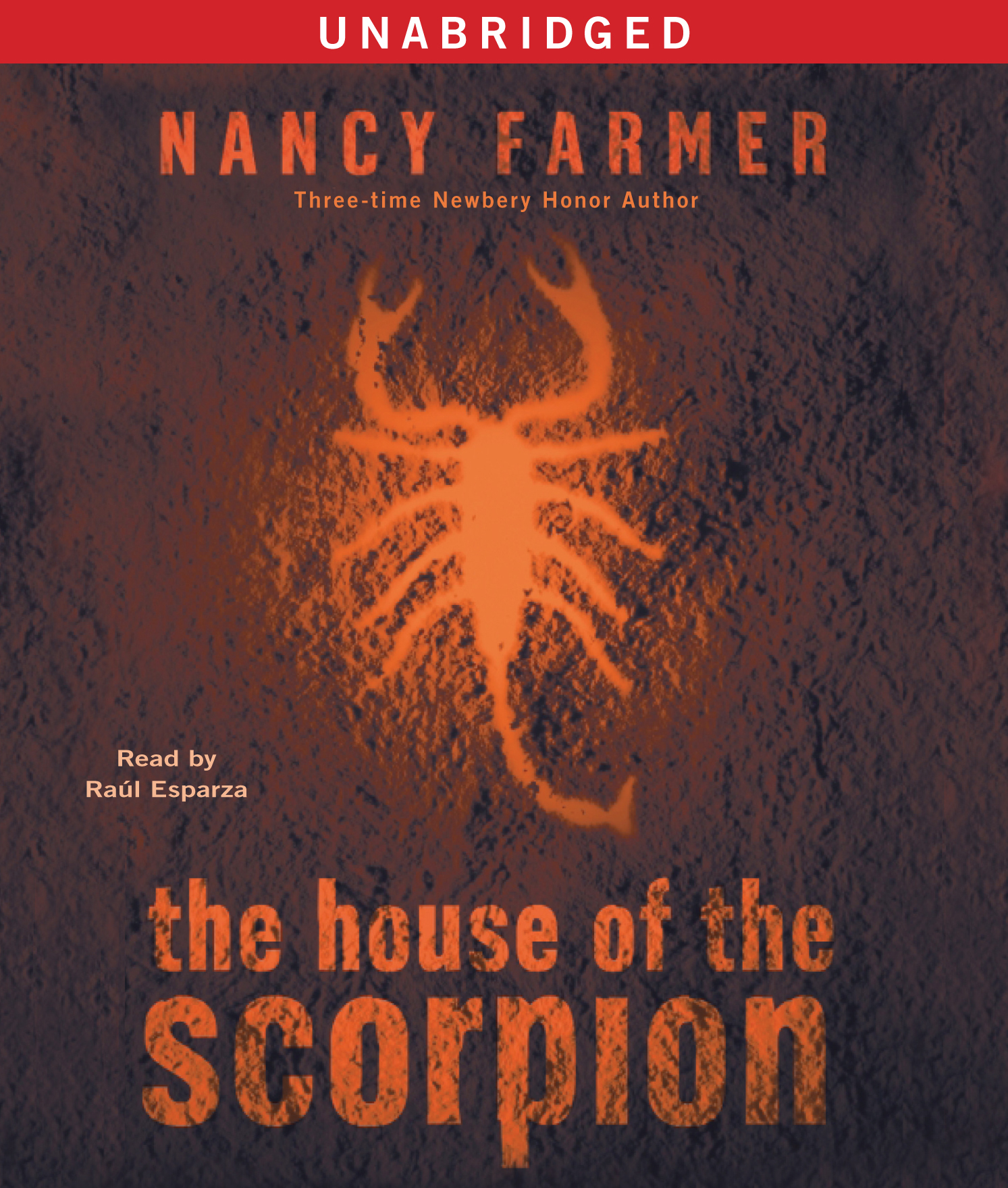 The house of the scorpion 9780743572477 hr