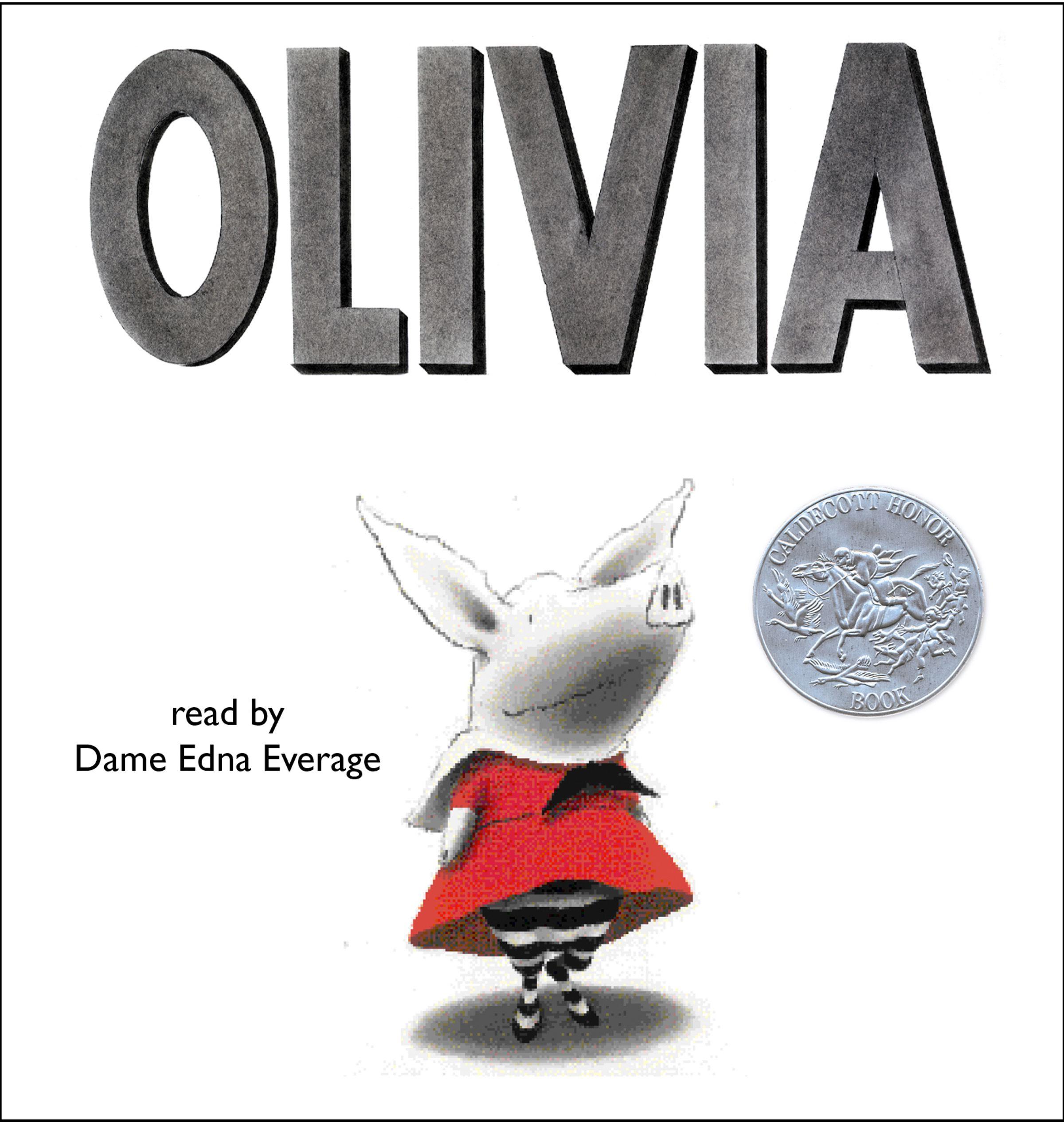 Olivia 9780743574730 hr