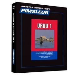 Pimsleur Urdu Level 1 CD