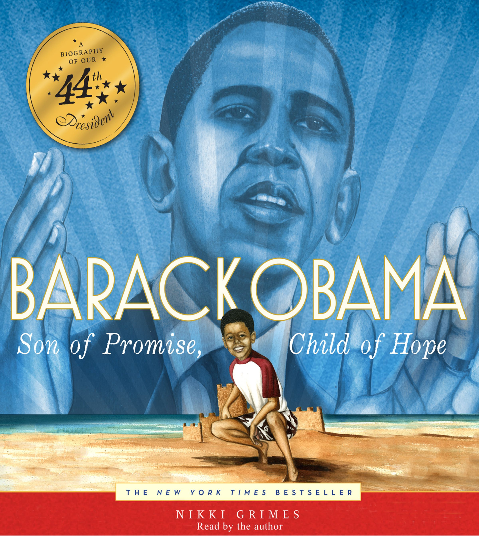 Barack obama 9780743597197 hr
