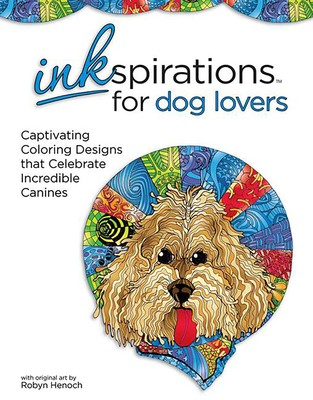 Inkspirations for Dog Lovers | Book by Robyn Henoch