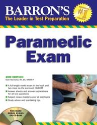 Barron's Paramedic Exam