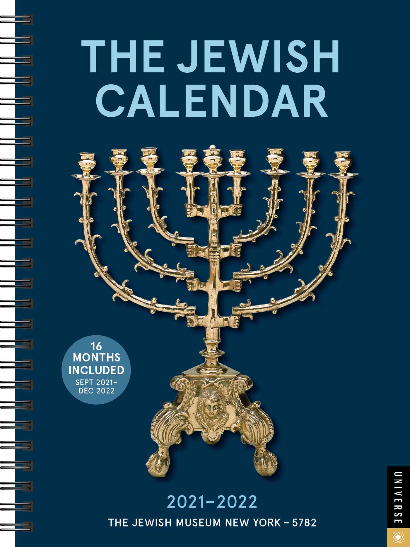 Jewish Calendar 2022 Chabad.The Jewish Calendar 16 Month 2021 2022 Engagement Calendar Book Summary Video Official Publisher Page Simon Schuster