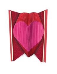 ArtFolds: Heart