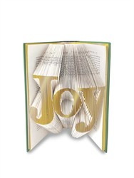 ArtFolds: Joy