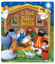 Bed for Baby Jesus