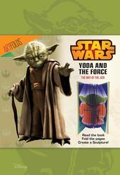 ArtFolds: Yoda