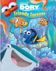 Disney•Pixar Finding Dory: Friends Forever