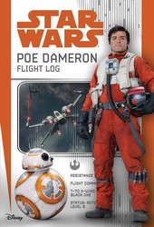 Star Wars: Poe Dameron: Flight Log