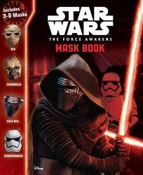Star Wars Mask Book