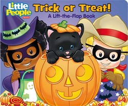 Fisher-Price Little People: Trick or Treat!