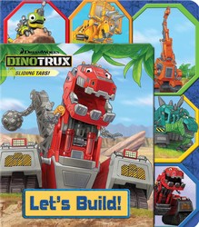 Dinotrux: Let's Build!