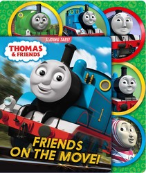 Thomas & Friends: Friends On The Move!