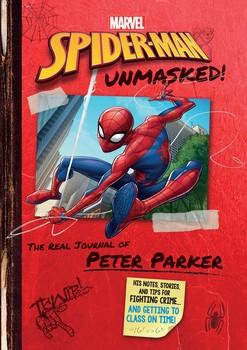 Marvel Spider-Man: Spider-Man Unmasked!