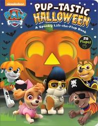 PAW Patrol: Pup-tastic Halloween