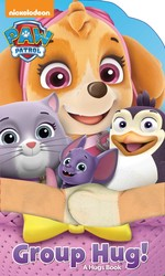 PAW Patrol: Group Hug!