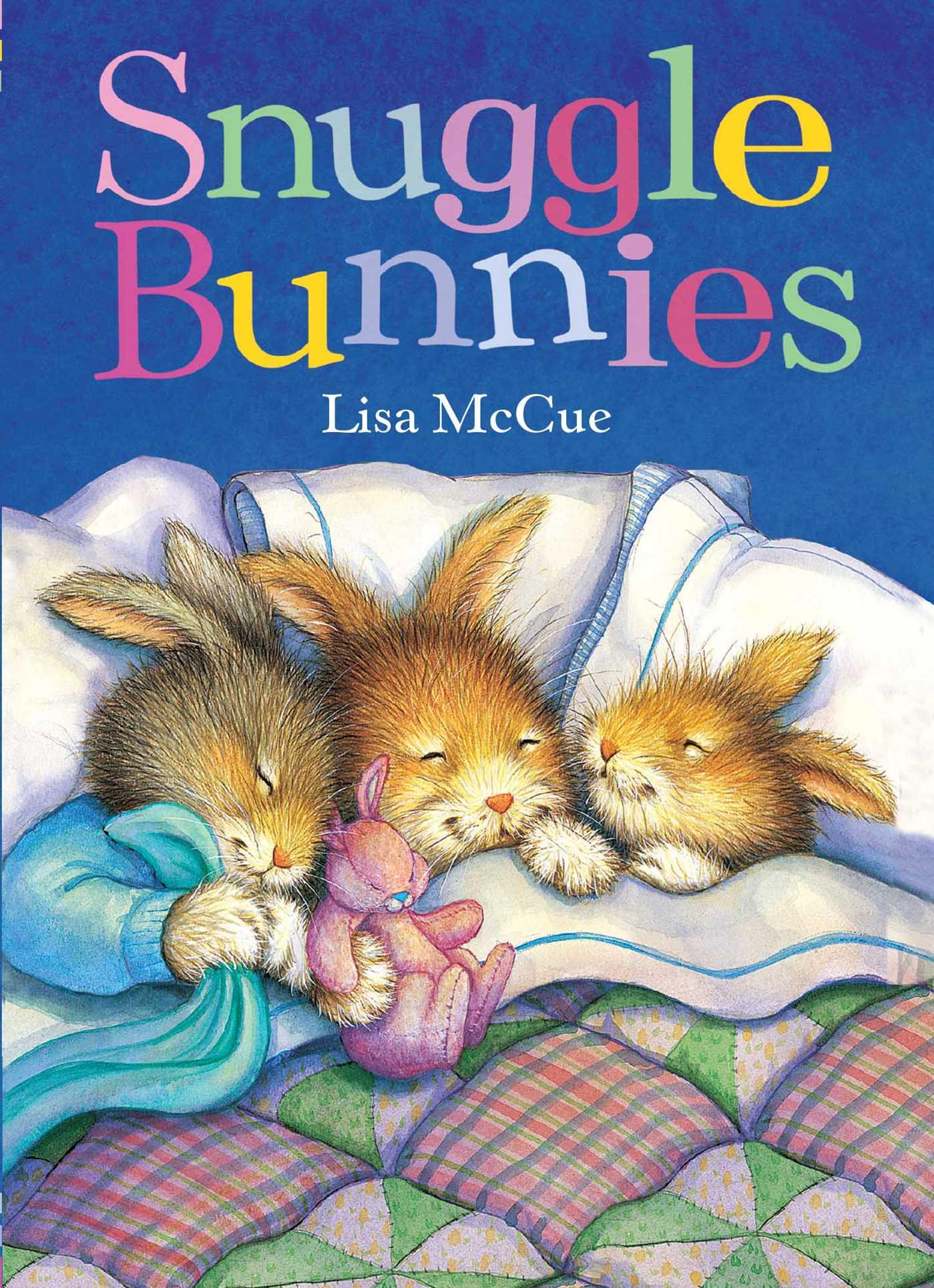 Snuggle Bunnies 9780794440695 Hr