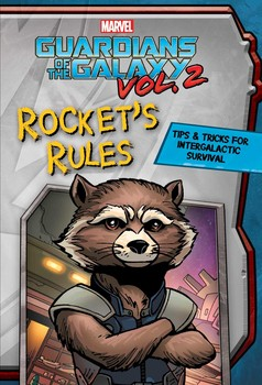 Marvel Guardians of the Galaxy: Rocket's Rules