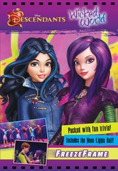 Disney Descendants: Wicked World