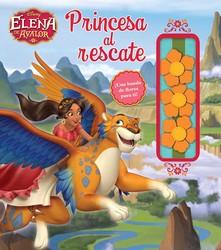 Disney Elena of Avalor: Princesa al rescate