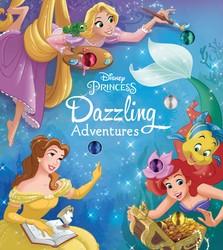 Disney Princess: Dazzling Adventures