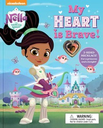 Nella the Princess Knight: My Heart is Brave
