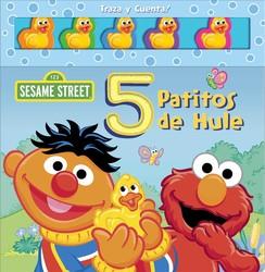 Sesame Street: 5 Patitos de Hule