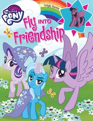 My Little Pony: Fly into Friendship