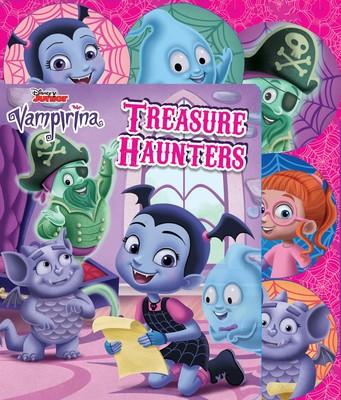 Disney Vampirina: Treasure Haunters
