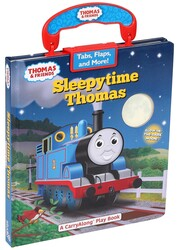 Thomas & Friends: Sleepytime Thomas