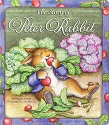 The Story of Peter Rabbit