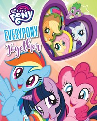 My Little Pony Cutie Mark Crew: Everypony Together