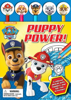 PAW Patrol: Puppy Power!