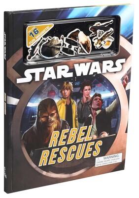 Star Wars Rebel Rescues