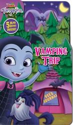 Disney Vampirina: Vamping Trip