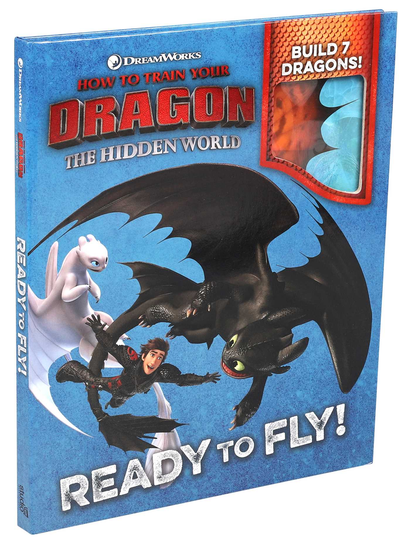 dreamworks how to train your dragon the hidden world