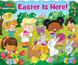 Fisher-Price Little People: Easter is Here!