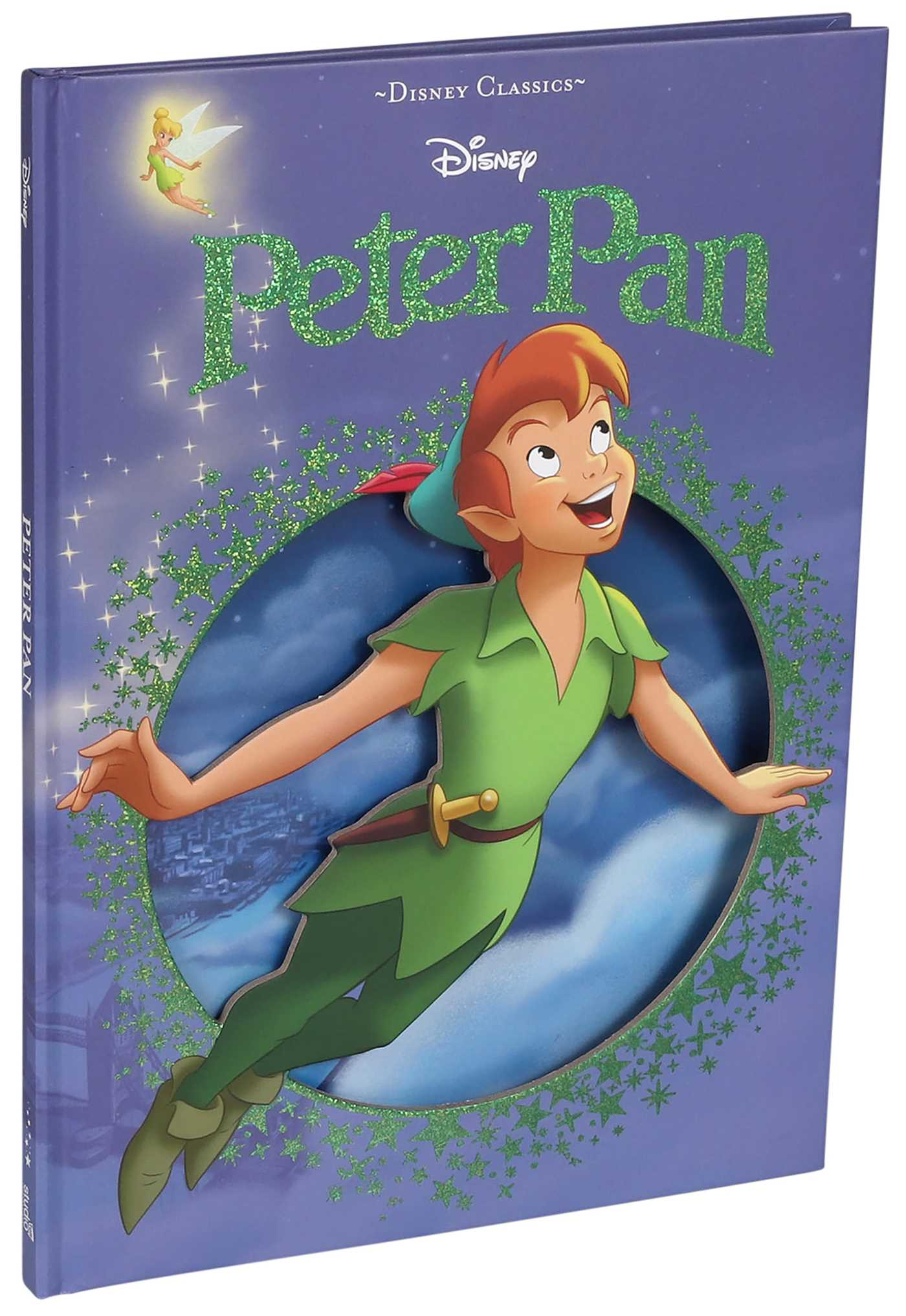 Peter Pan Disney