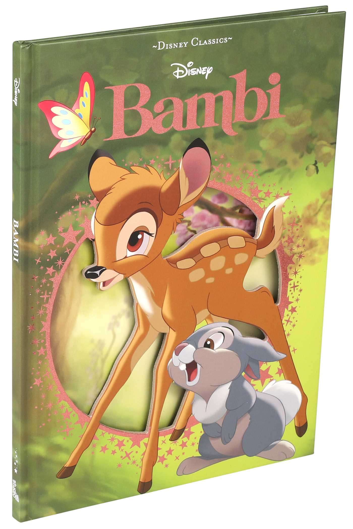 Disney Bambi | Book by Editors of Studio Fun International | Official  Publisher Page | Simon & Schuster